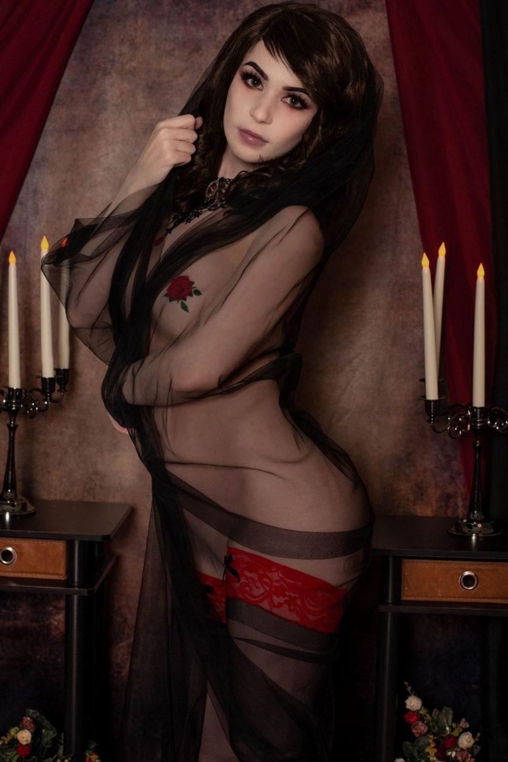 Danielle Beaulieu Nude (14 Photos)