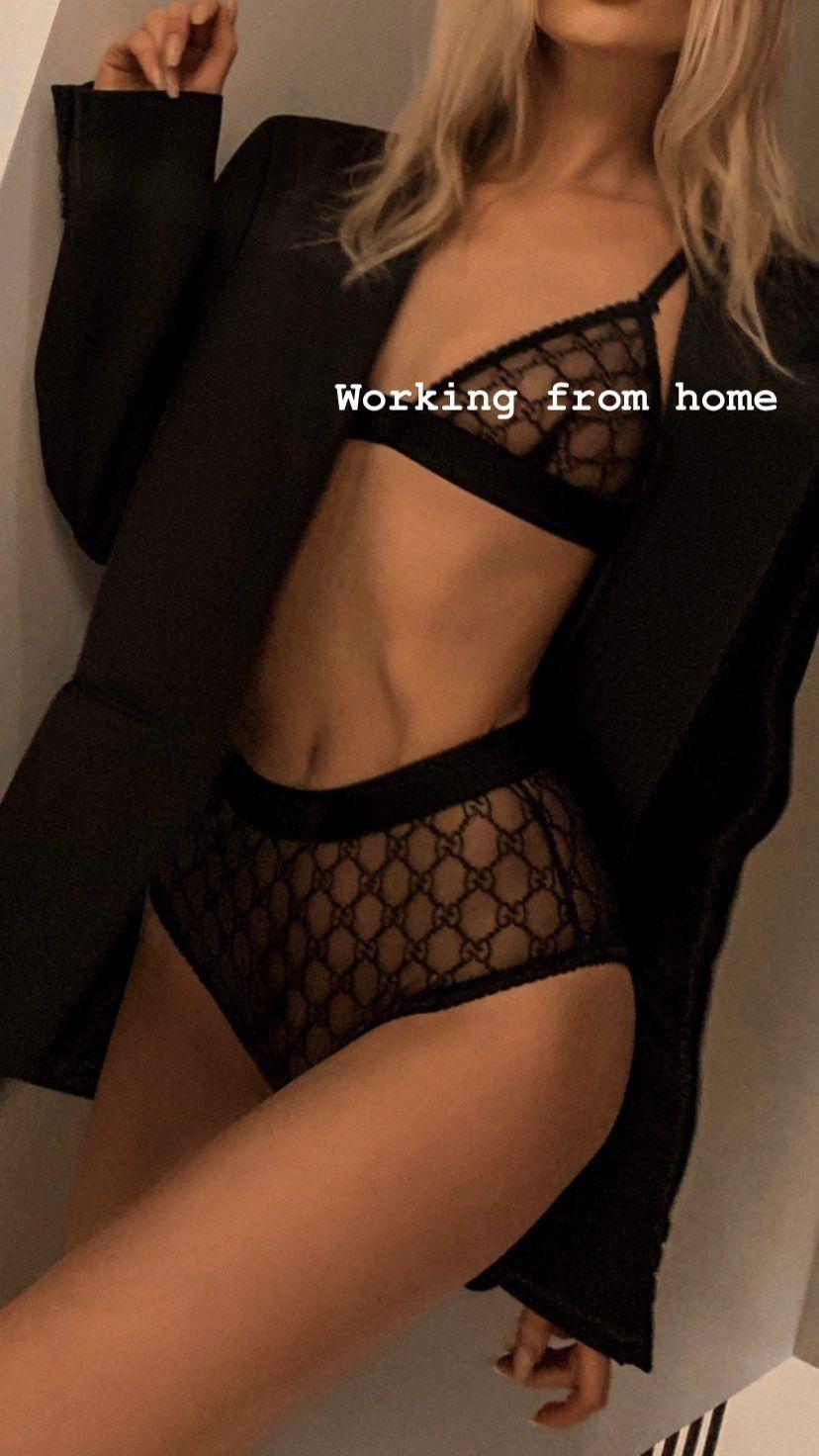 Elsa Hosk Sexy (9 Hot Photos)
