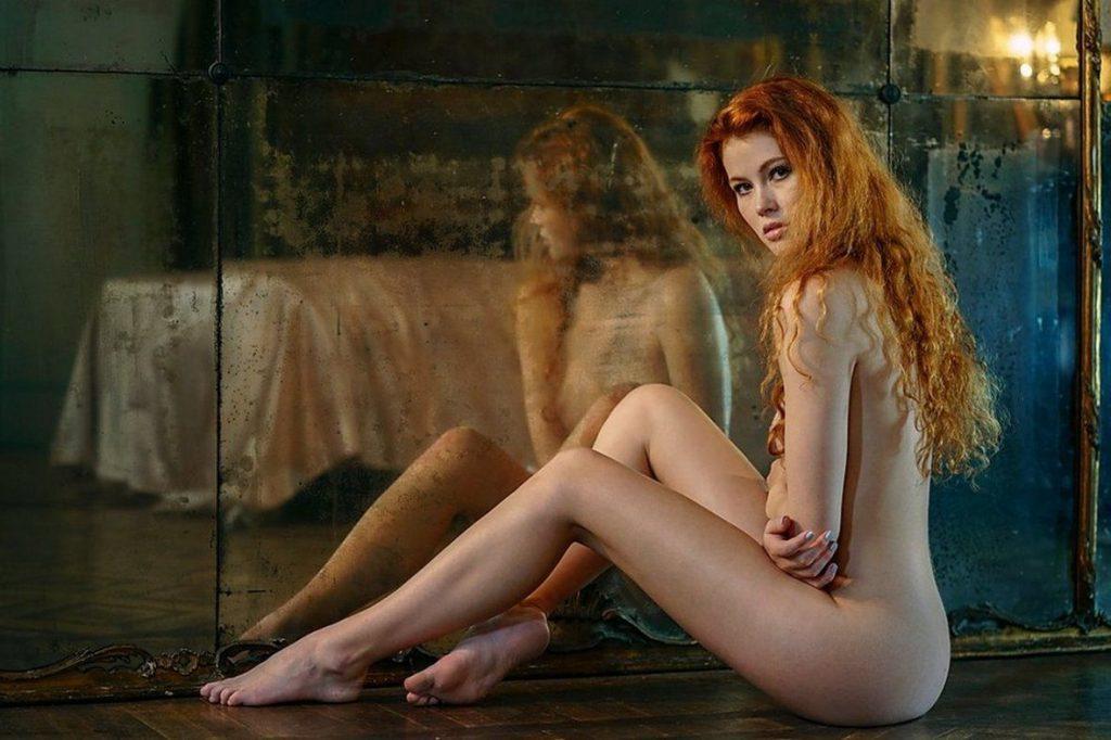 Heidi Romanova Nude (15 Photos)
