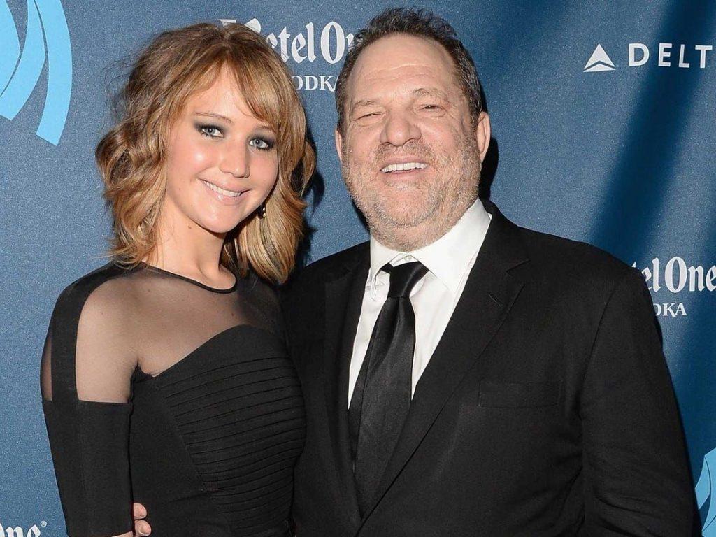 Jennifer Lawrence Nude Leaked The Fappening (1 Photo)