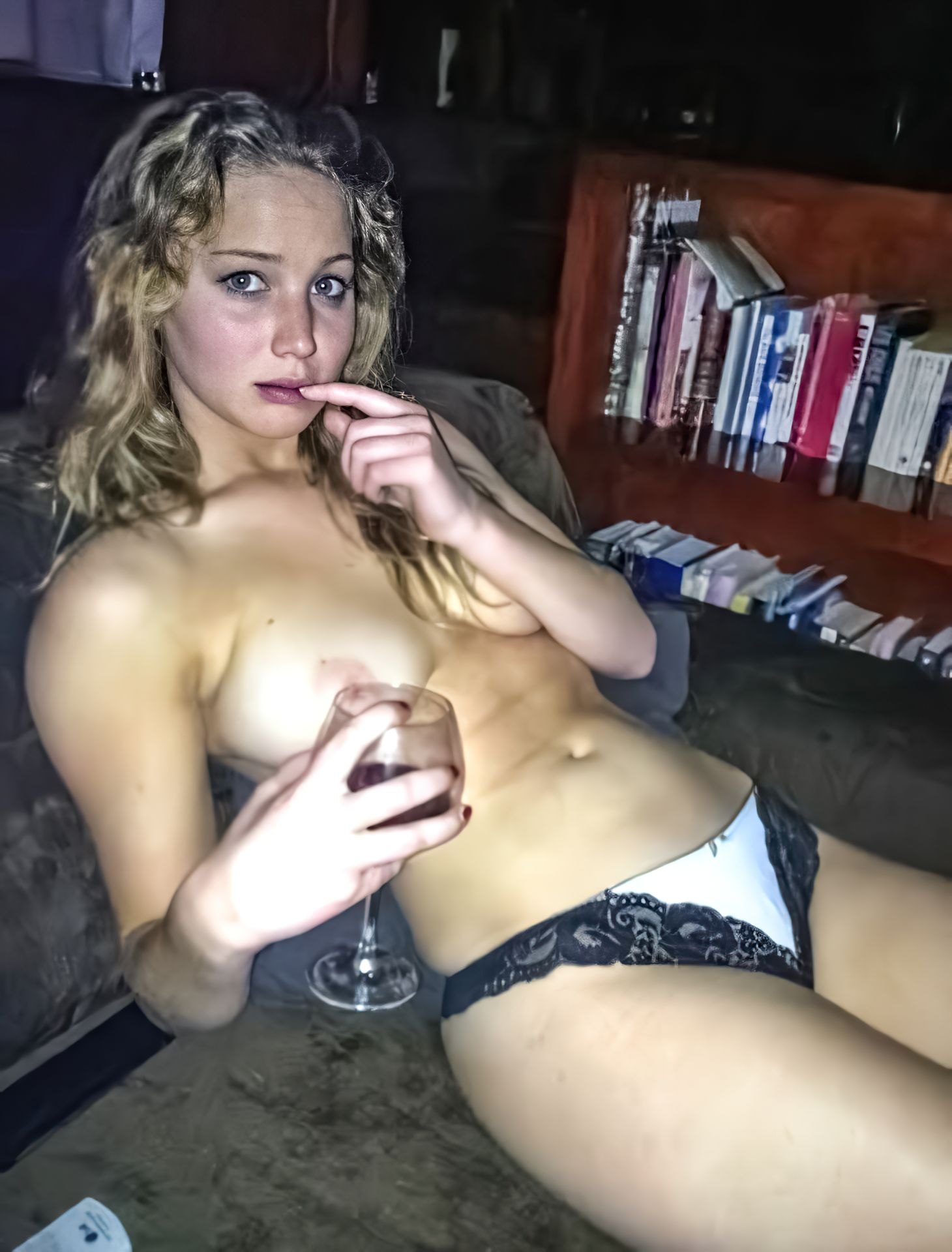 Fappening lawrence The Fappening: