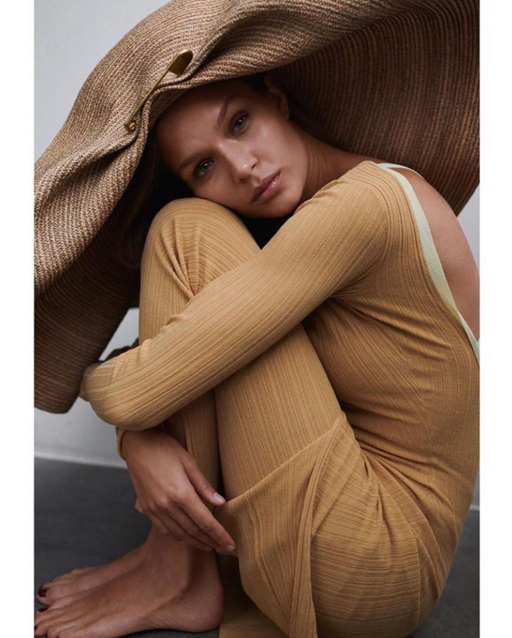 Josephine Skriver Sexy & Topless – Eurowoman (18 Photos)
