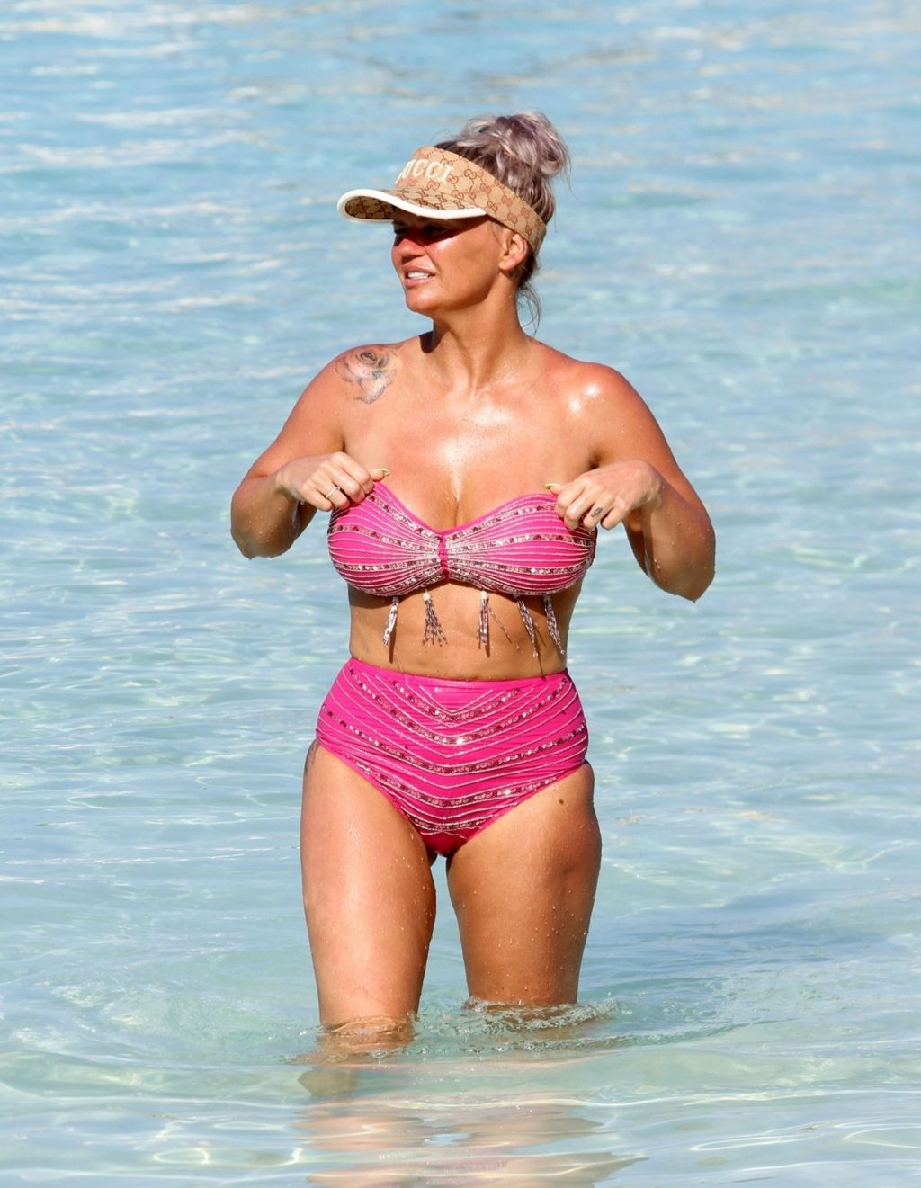 Kerry Katona Looks Stunning with Her New Sultry Physique (64 Photos)
