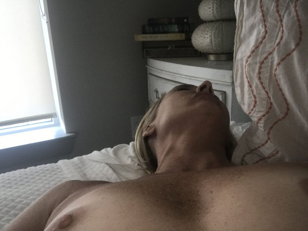 Laurie Dhue Nude Leaked The Fappening (1 Photo)