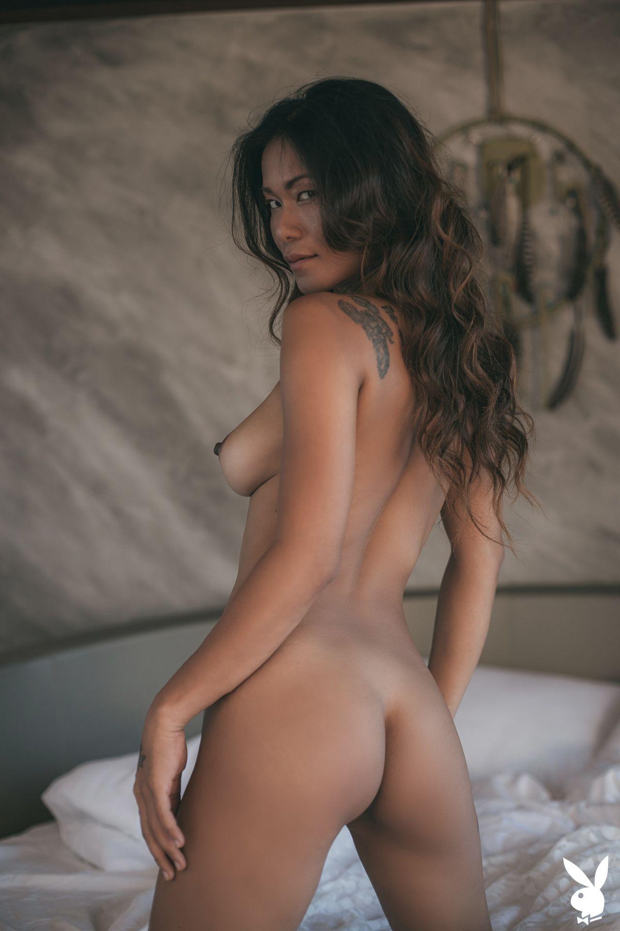 Dream nude sexy