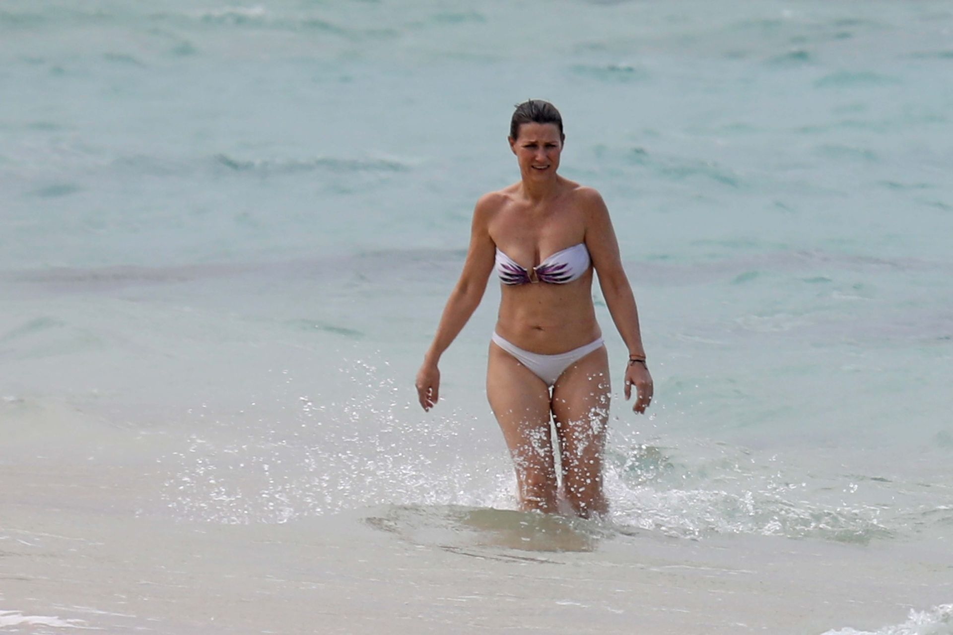 Nude louise Tina Louise