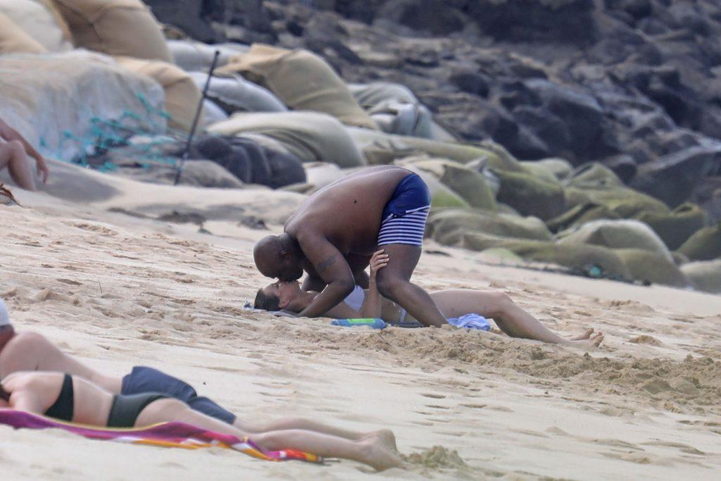 Princess Martha Louise Seen on Vacation in Hawaii's Northshore (41 Photos)