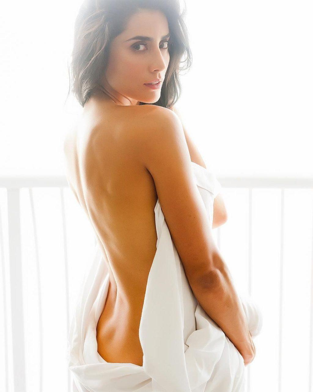 nackt Nuñez Paola 41 Sexiest