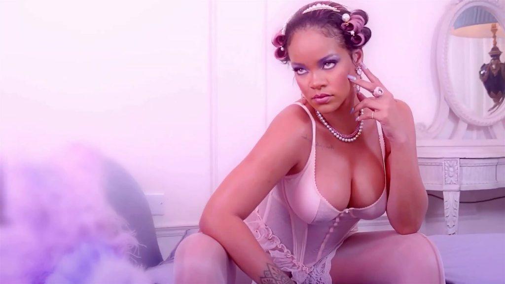 Rihanna Sexy – Savage X Fenty (38 Pics + GIFs & Video)