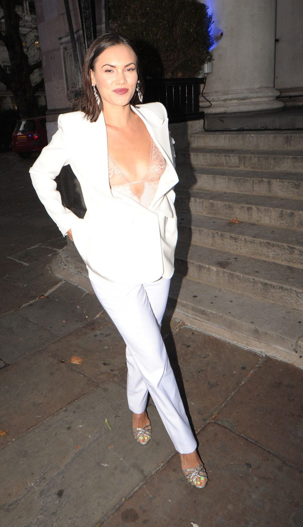 Sinéad Harnett See Through (6 Slightly Nude Photos)