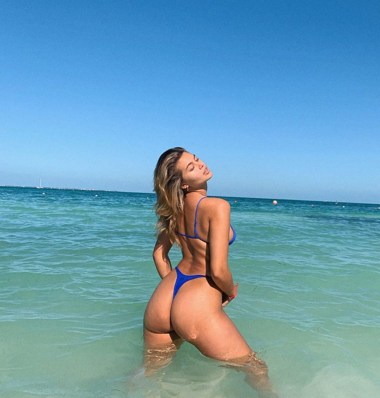 Sofia Jamora Sexy (22 Photos)