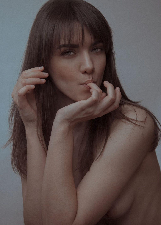 Tatyana Kombarova Nude