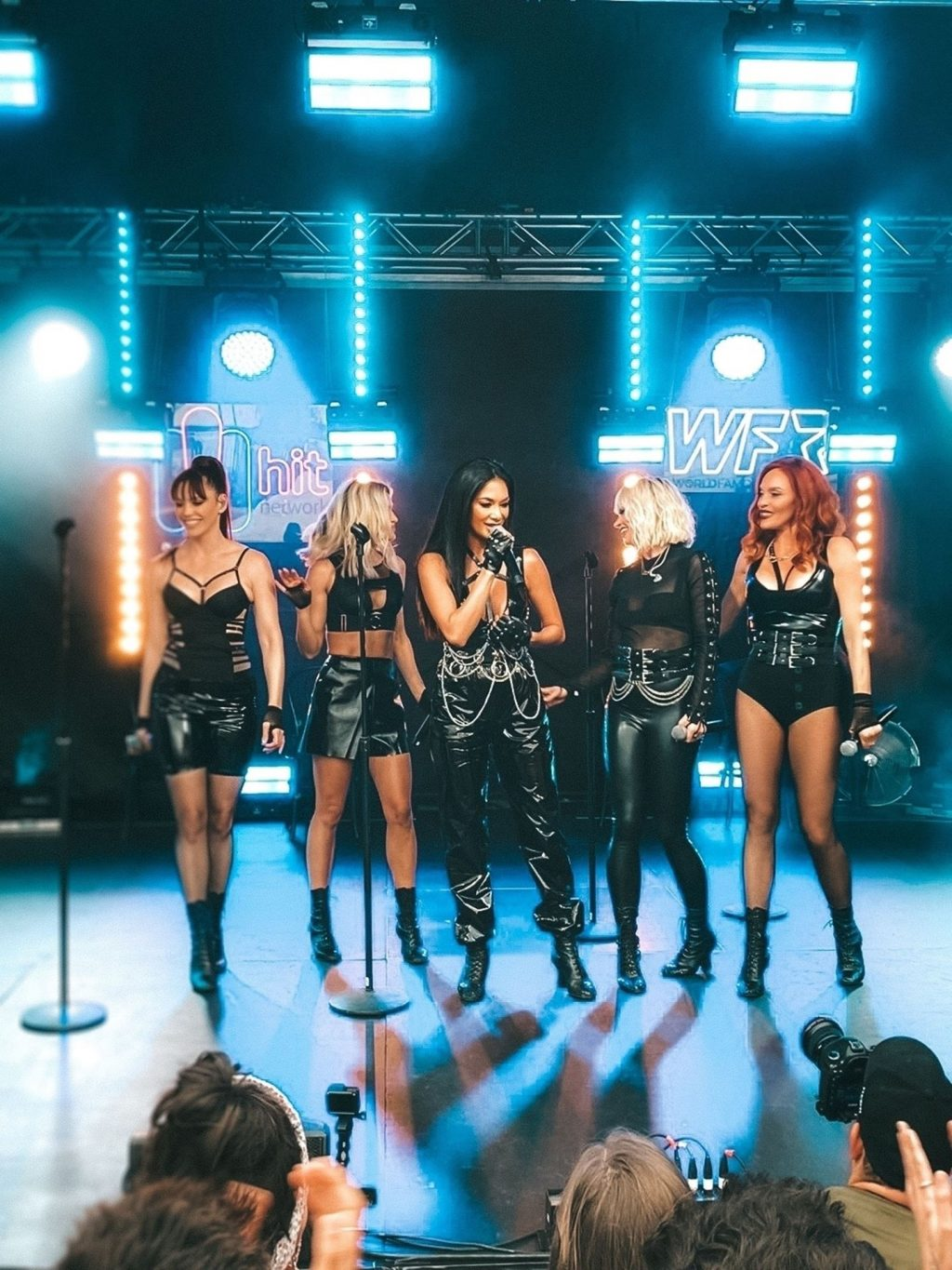 The Pussycat Dolls Perform Live at the Rooftop in Melbourne (23 Photos)