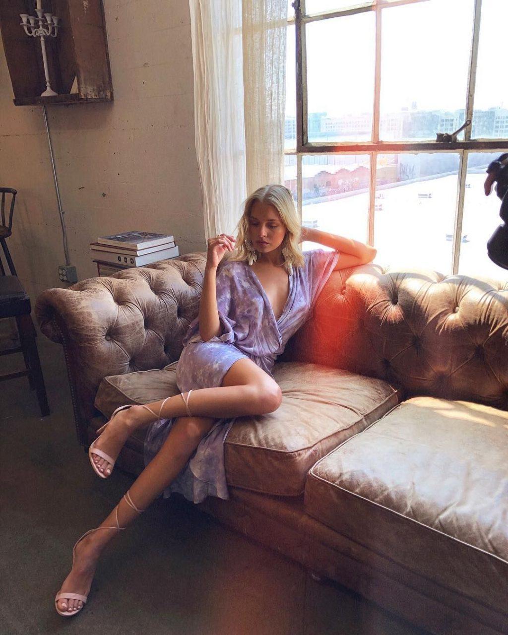 Bella Oelmann Sexy (19 Photos)