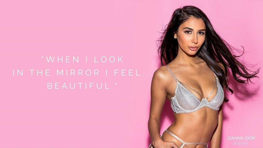 Gianna Dior Nude & Sexy (35 Photos)