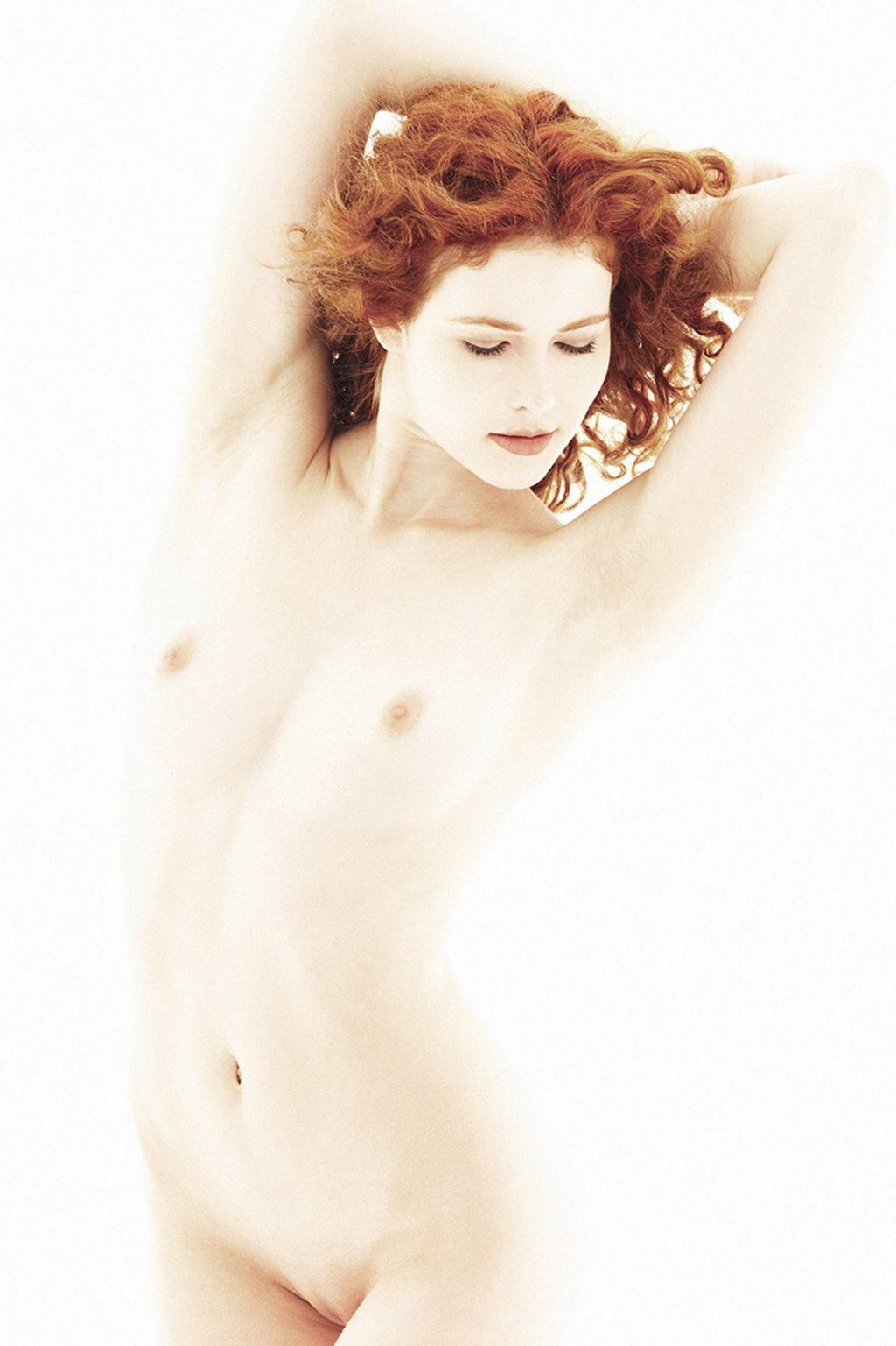 Heidi Romanova Nude (9 Photos)