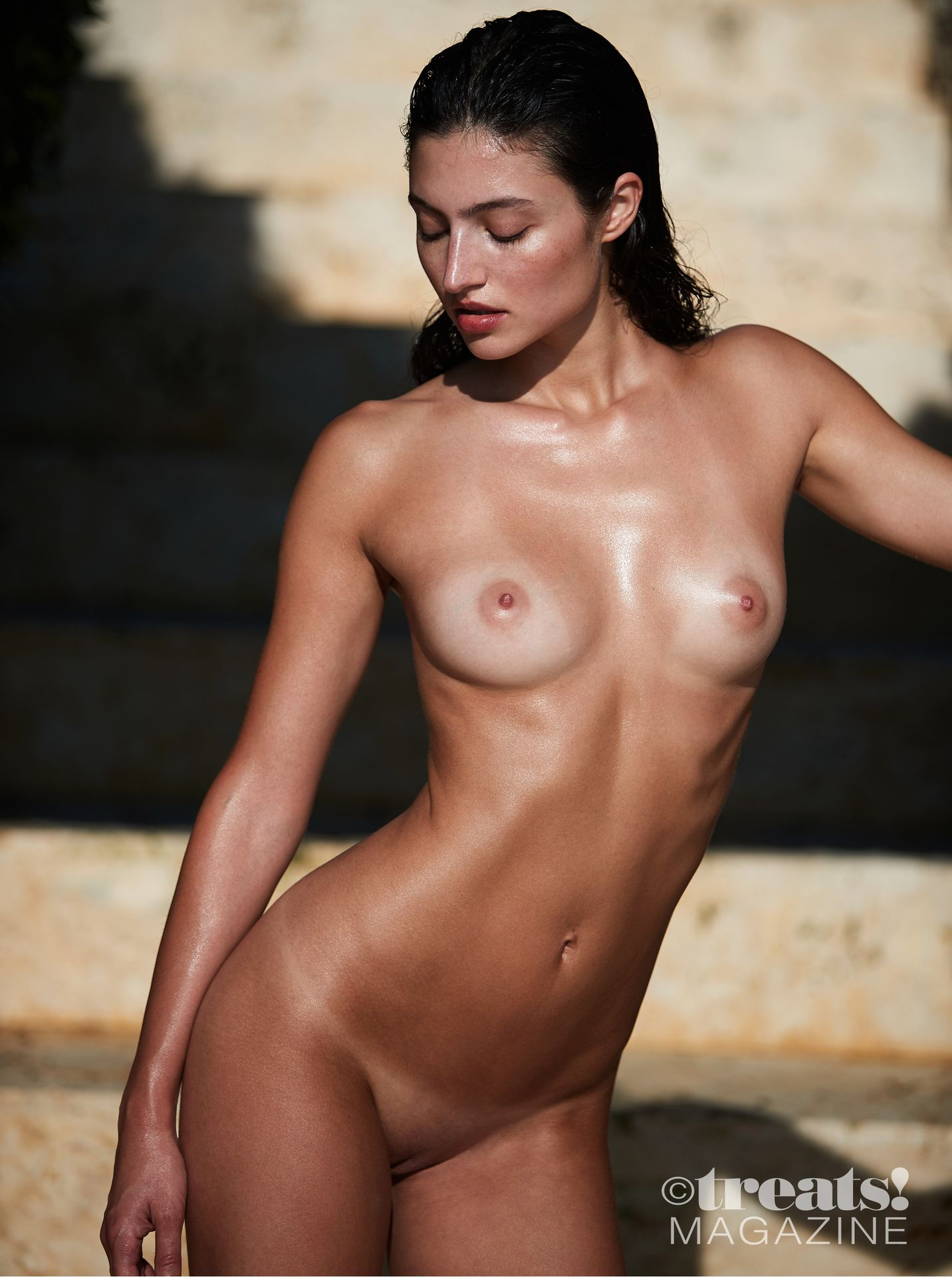 Nackt Isabelle Boemeke  Isabelle Boemeke