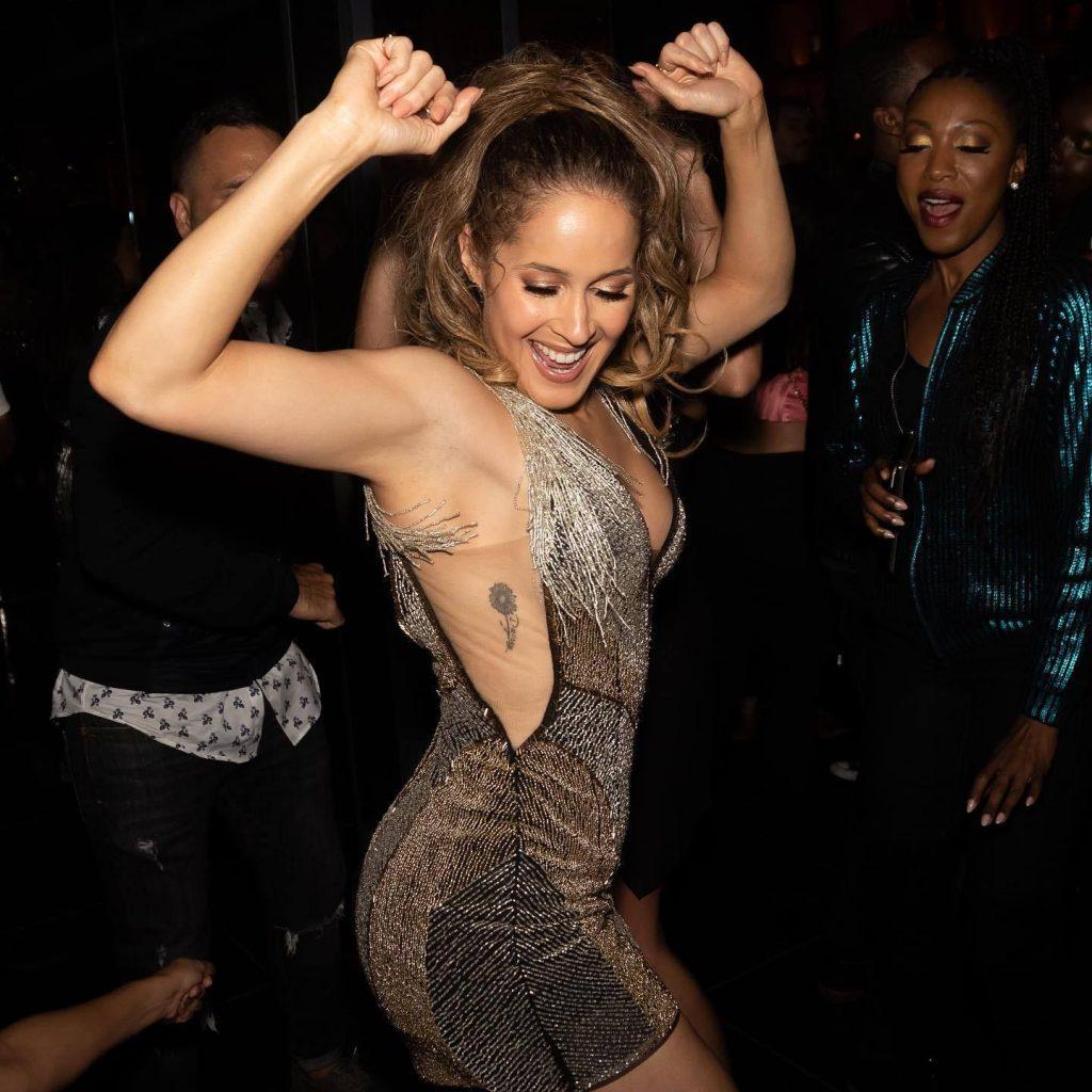 Jaina Lee Ortiz Sexy (23 Photos)