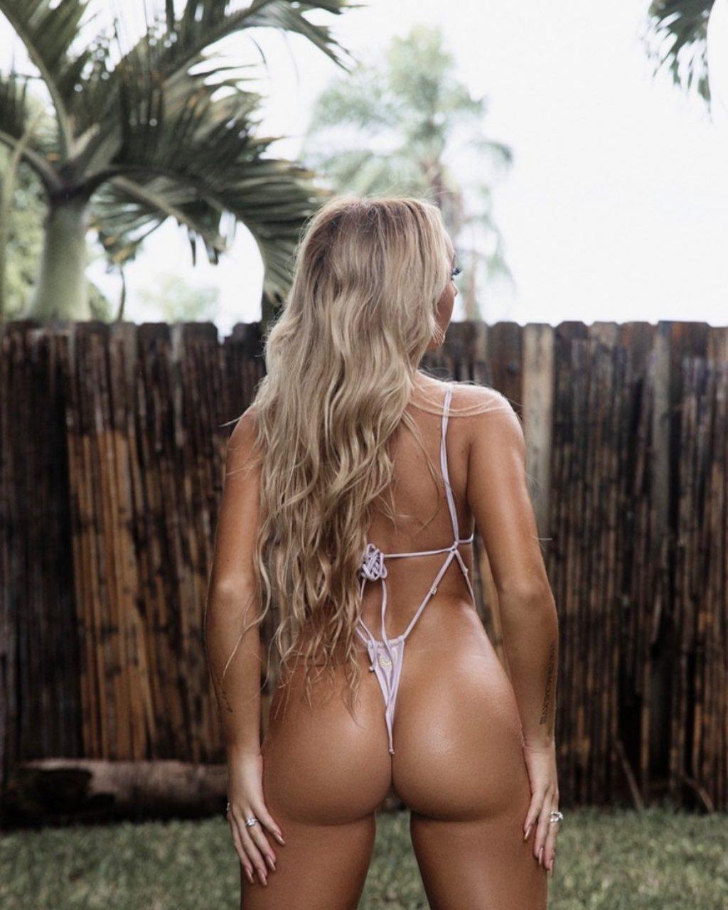 Niemaann nackt Jenni  Jenni Niemaann