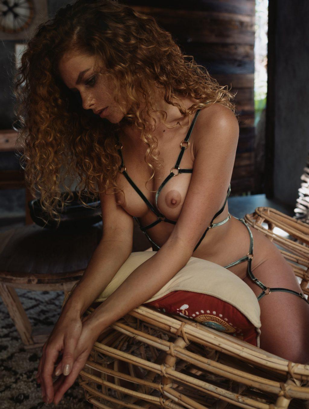 Nude julia yaroshenko Nude