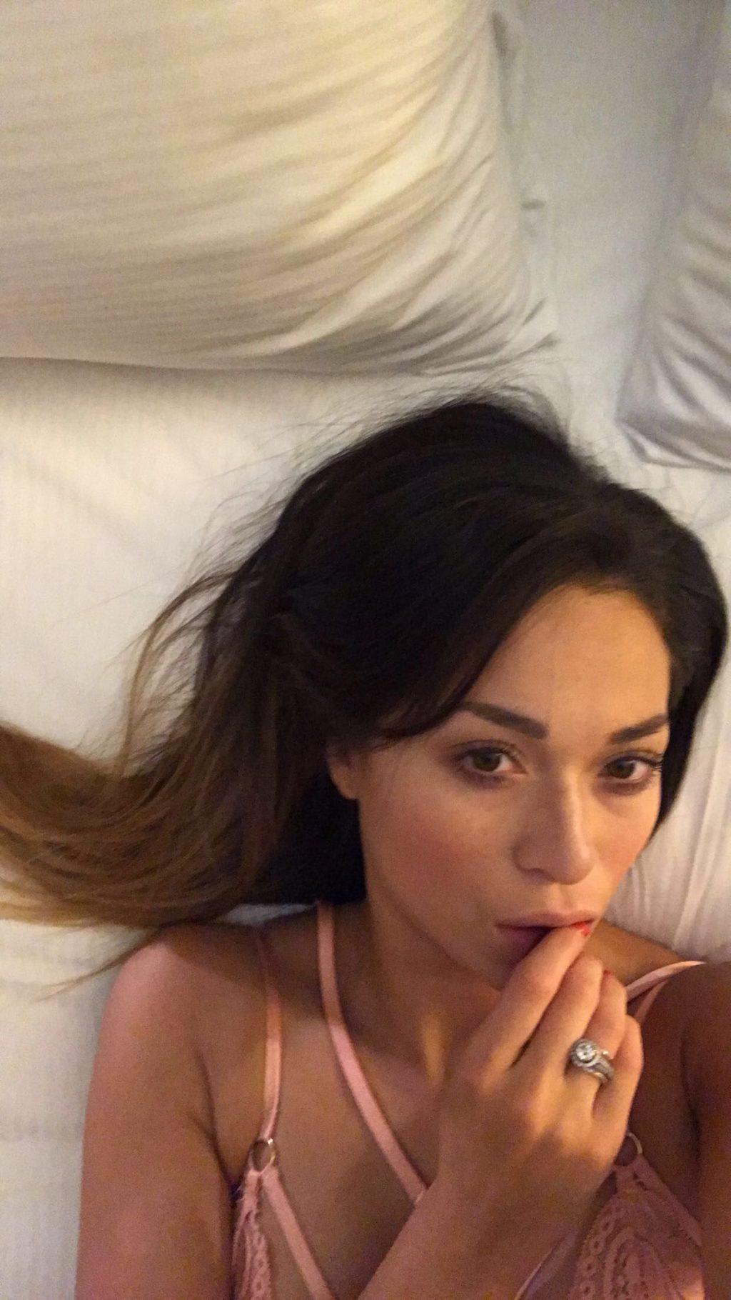 Katya Jones Nude & Sexy Leaked The Fappening (11 Photos)