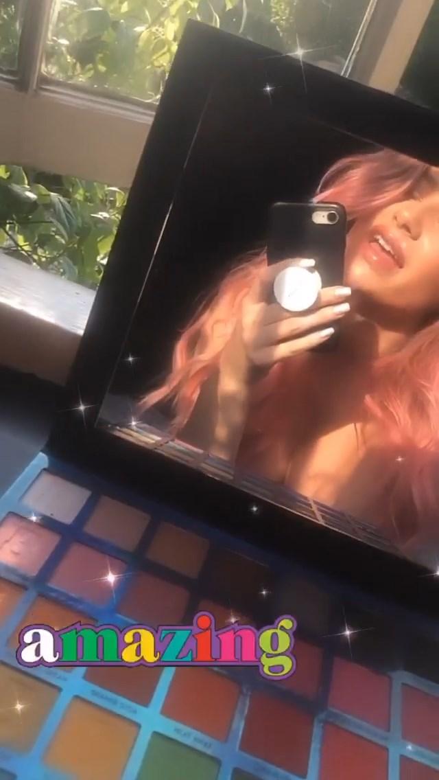 Lottie Moss Sexy (14 Pics + Videos)
