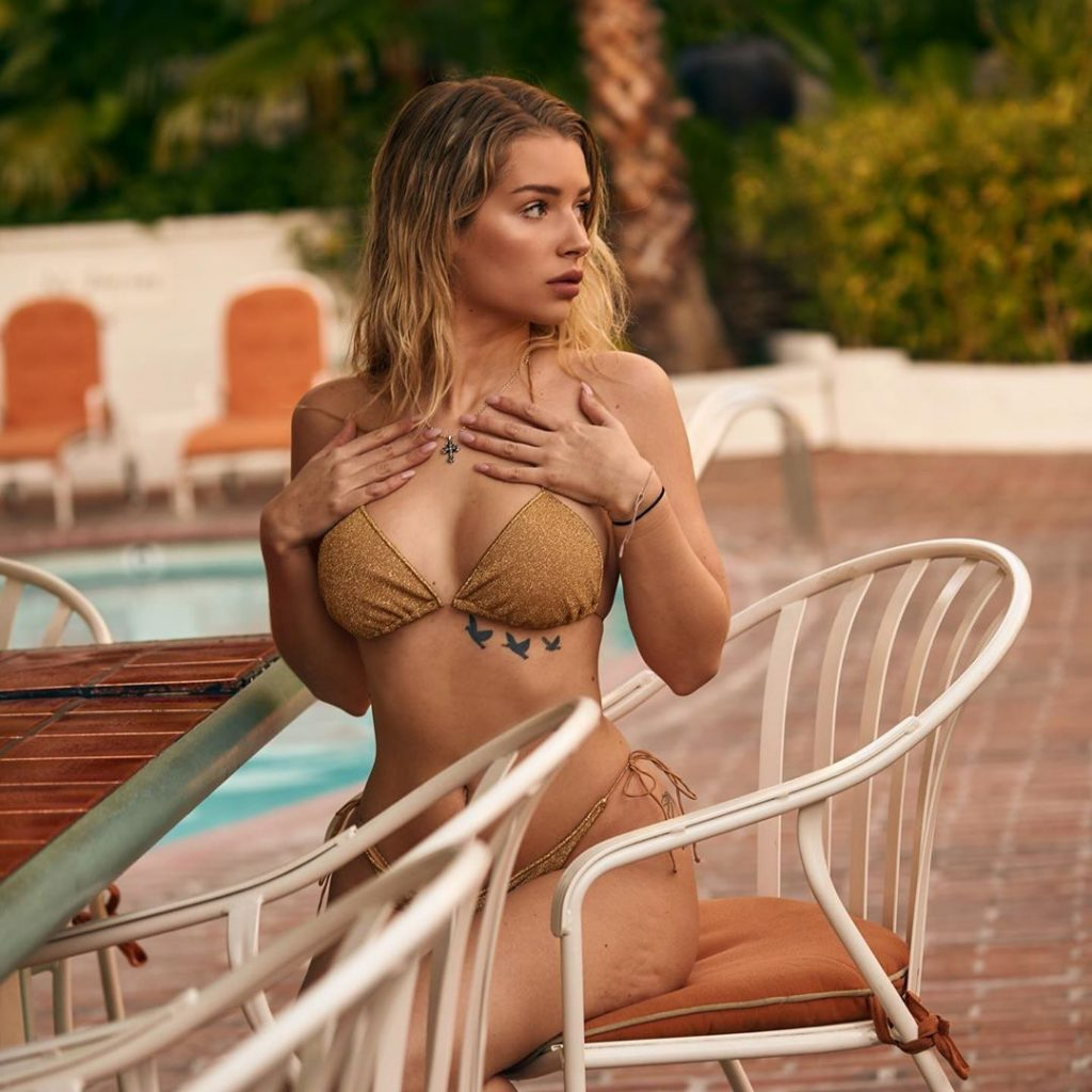 Lottie Moss Nude & Sexy (67 Photos + Videos & GIFs)