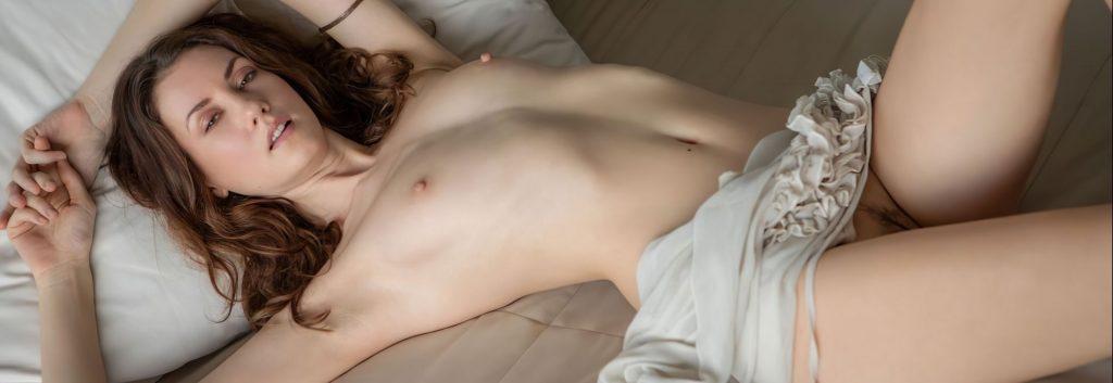 Mikaela McKenna Nude – Sweet Serenity (40 Photos + GIFs & Video)