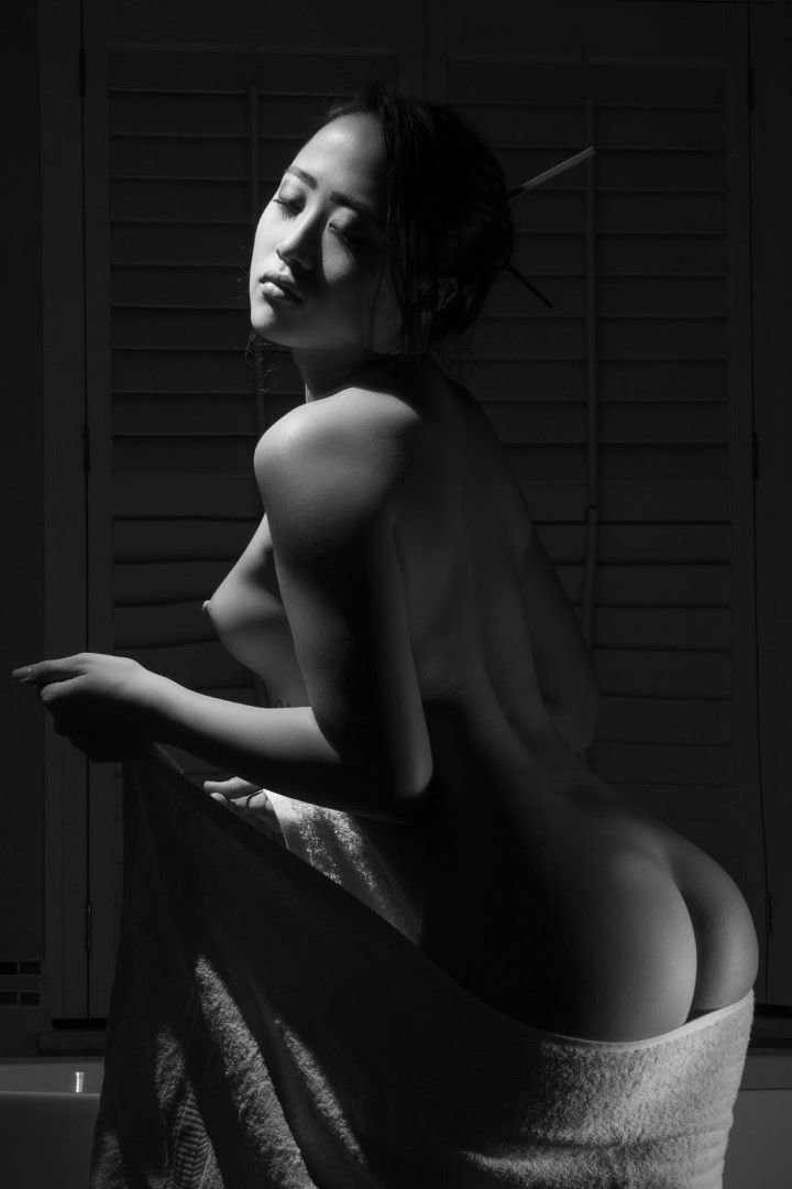 MissKimmyLe Nude & Sexy (20 Photos)