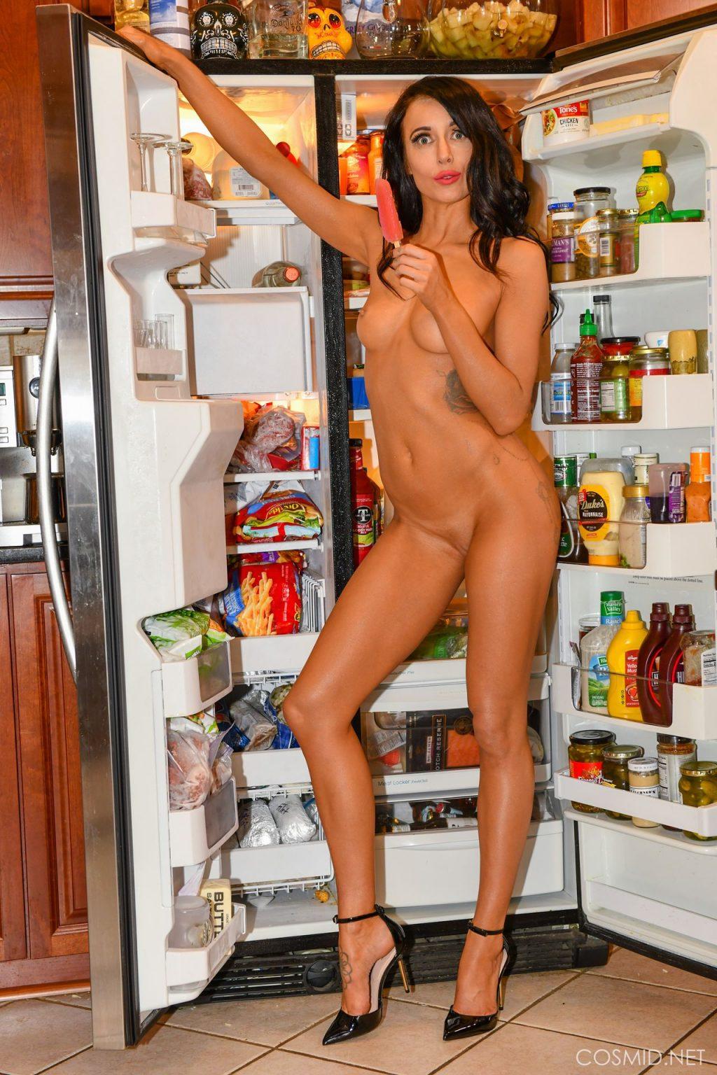 Morgan Santana Nude (199 Photos)