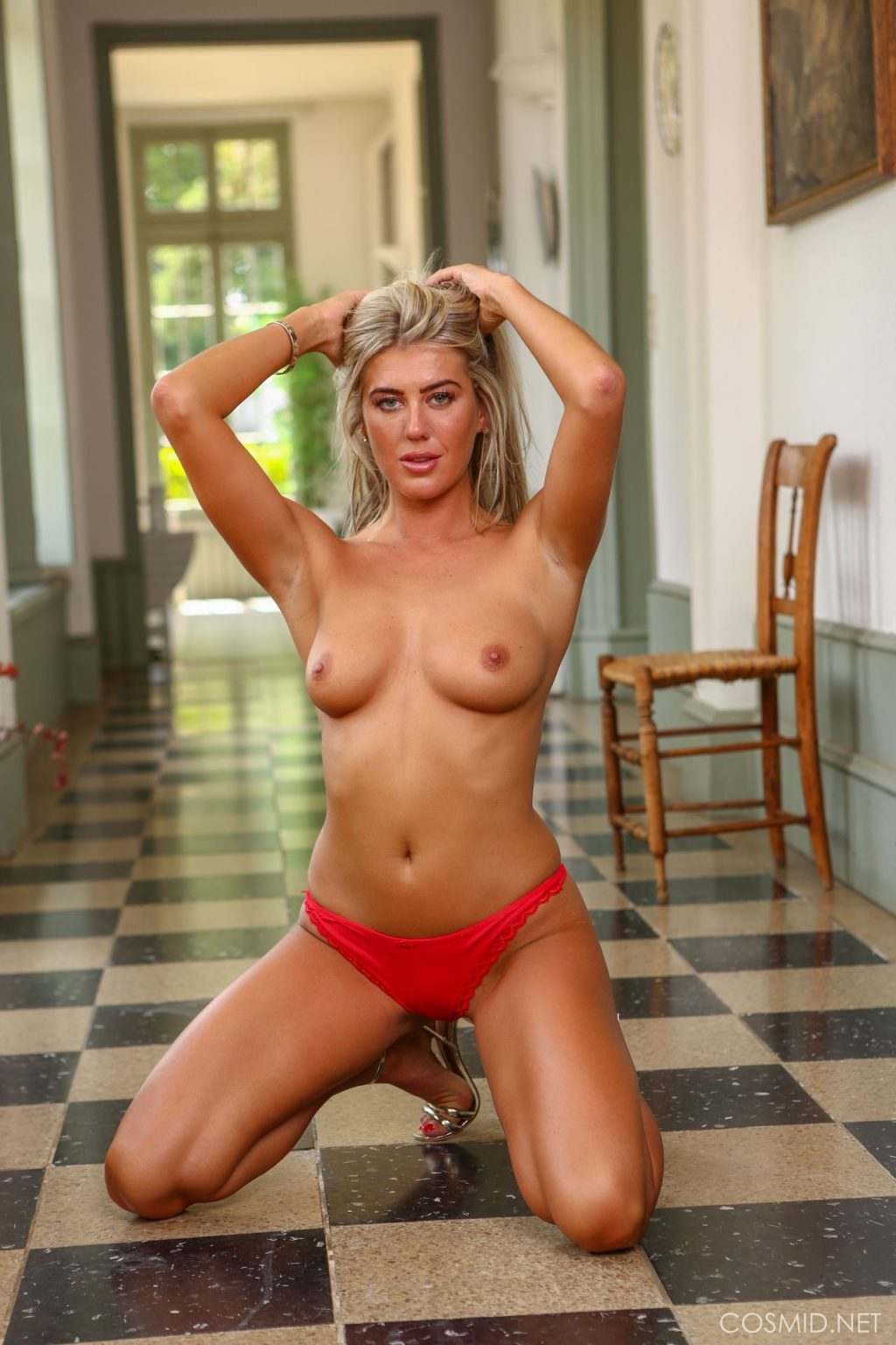 Paige Johnson Nude – First Set (231 Photos + GIFs & Video)