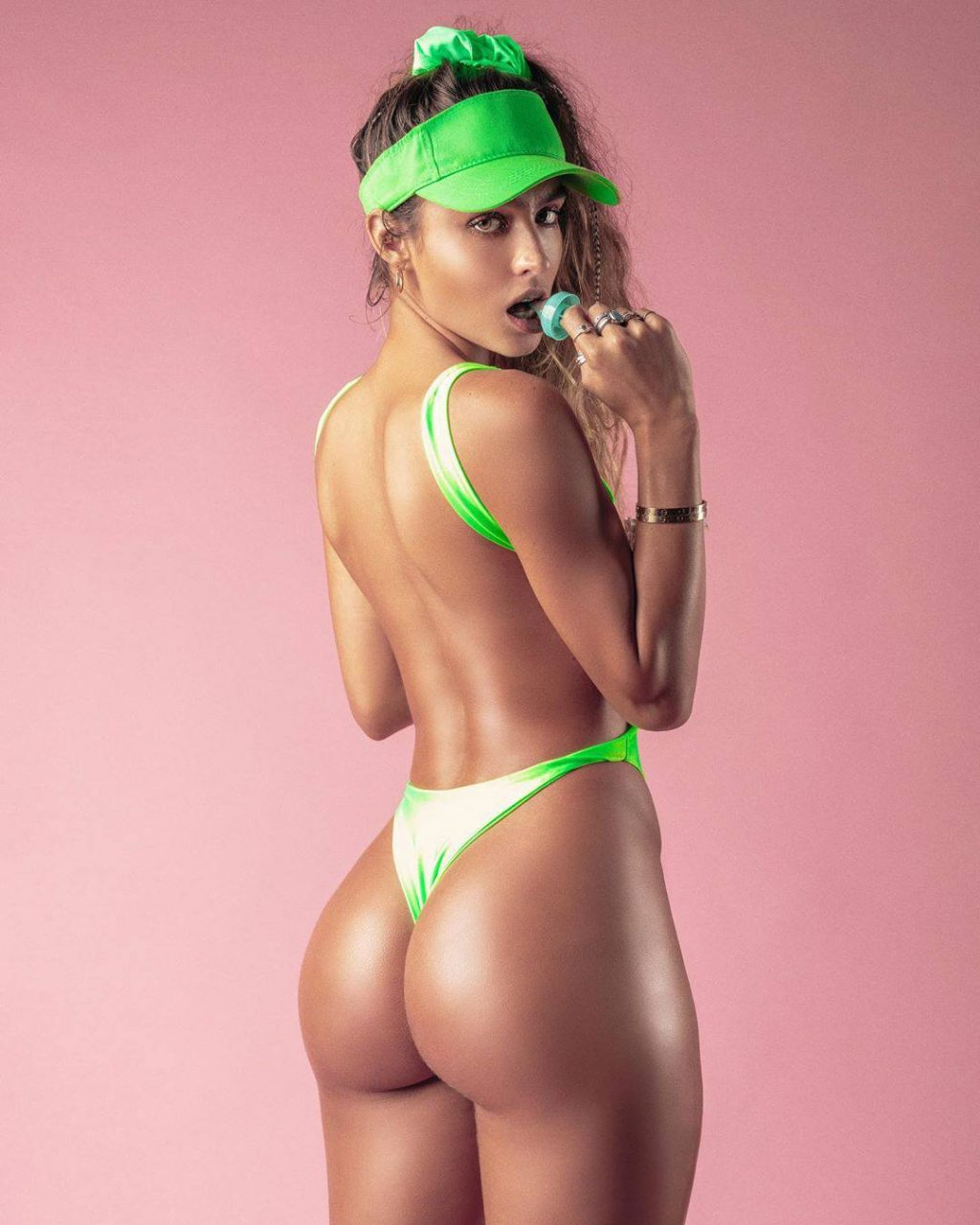 Sommer Ray Sexy (8 Photos)