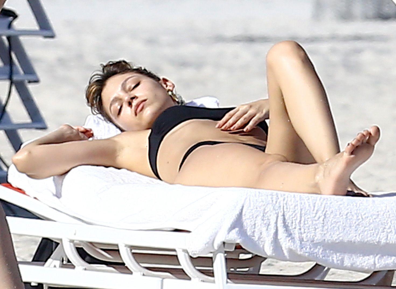 Nackt Úrsula Corberó  26 Hottest