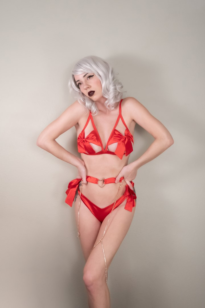Hannah Ray Sexy (22 Photos)