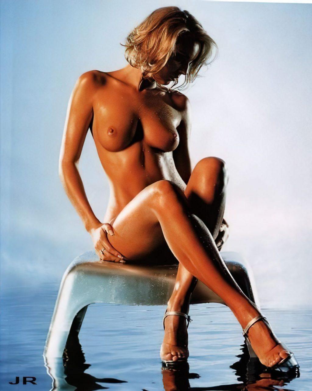 Agnieszka Włodarczyk Nude & Sexy (15 Photos)