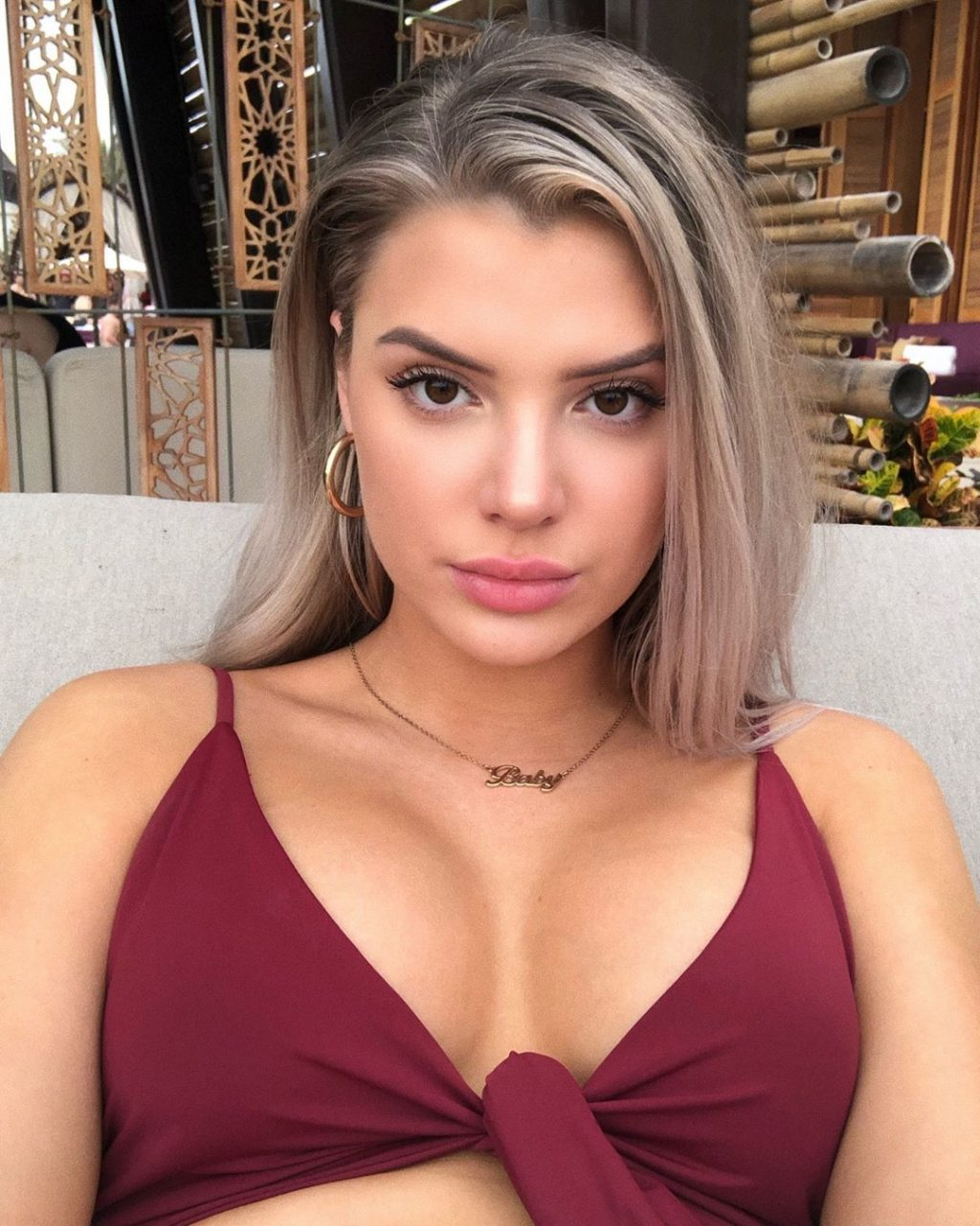 Alissa Violet Sexy (72 Photos)