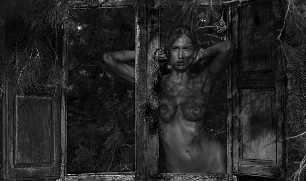 Amanda Conesa Nude