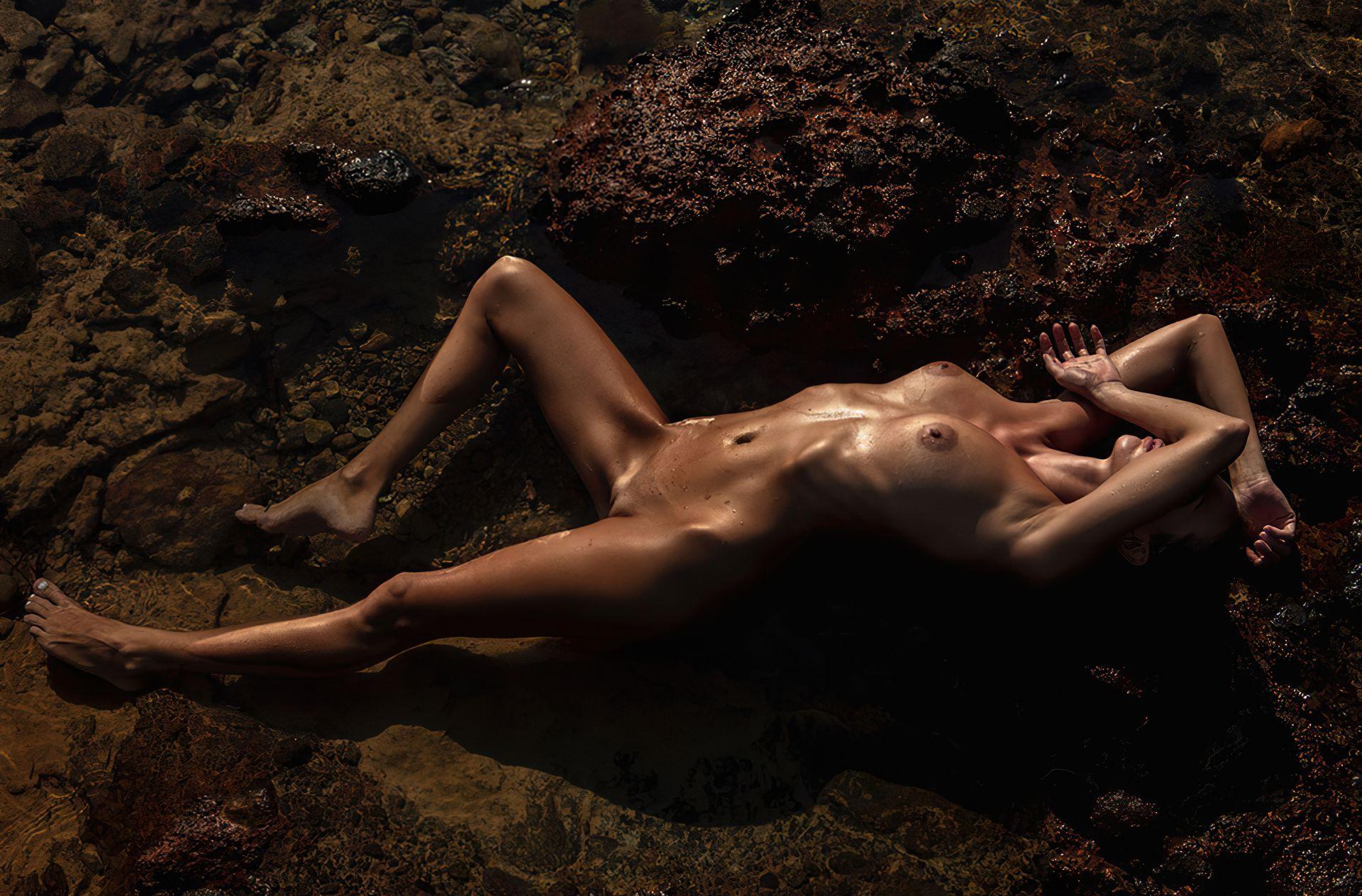 Charlotte hope nude sex scenes