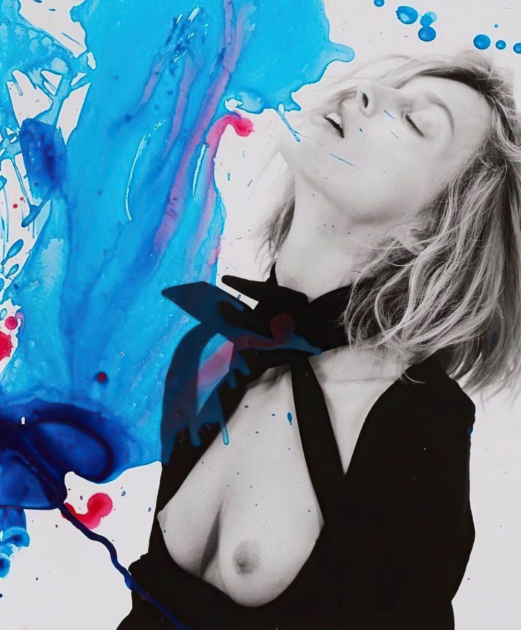 Anja Rubik Nude (23 Photos)