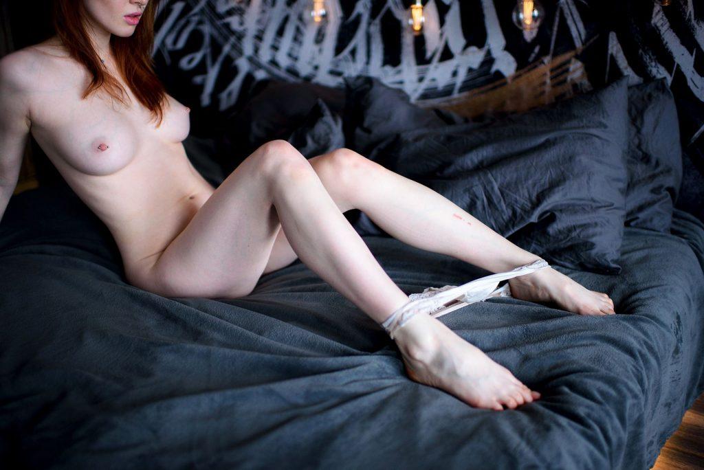 Arina Bikbulatova Nude (9 Photos)