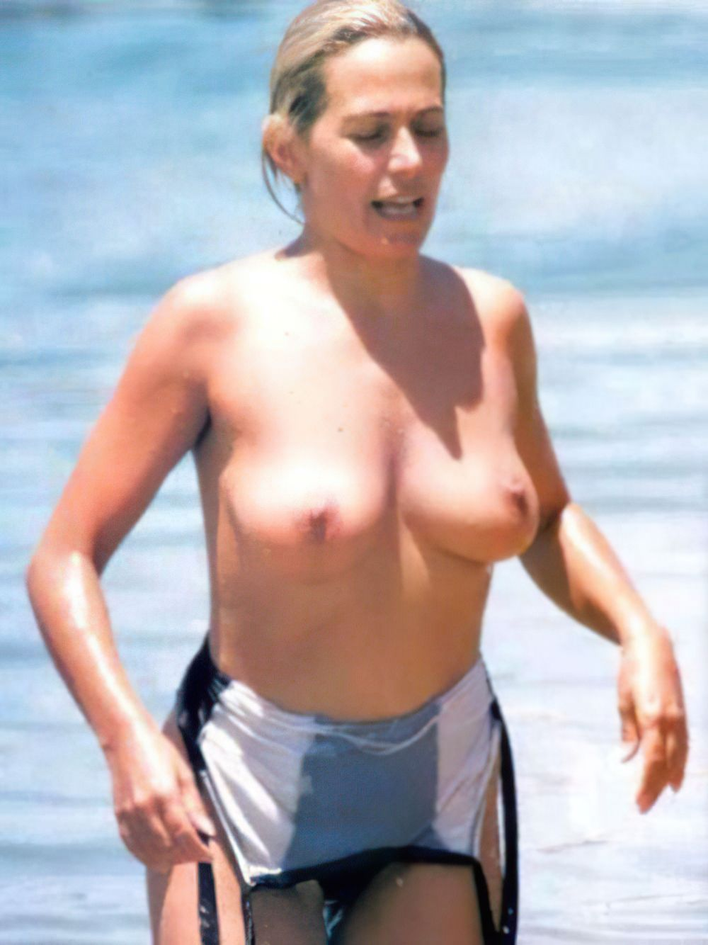 Barbara D'Urso Nude (5 Photos)