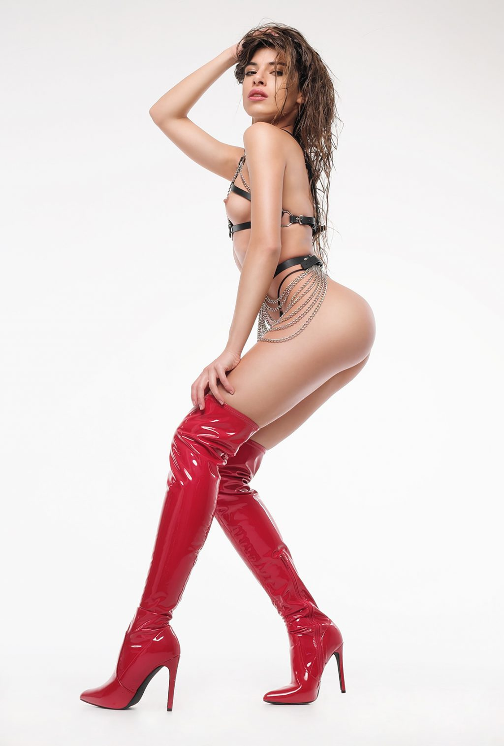 Chiara Bianchino Nude (10 New Photos)