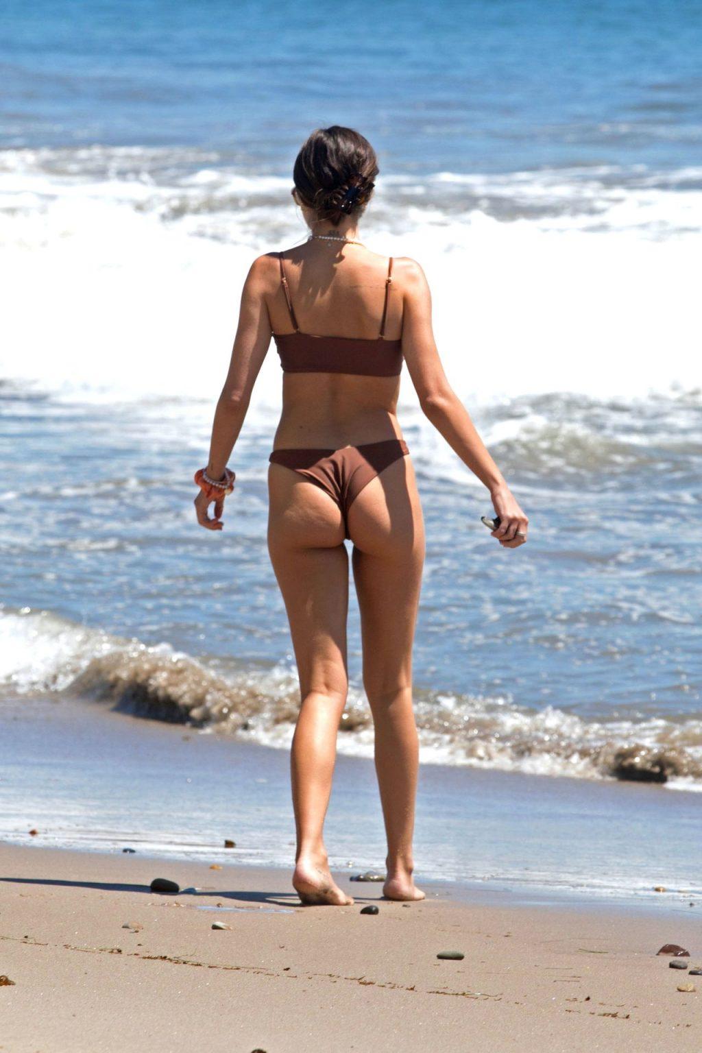 Delilah Belle Hamlin & Amelia Hamlin Show Off Their Bikini Bodies in Malibu (44 Photos)