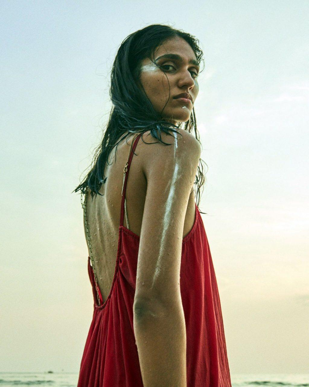 Hannah Wick, Nikki McGuire, Priya Jain Pose for All Saints Campaign (9 Photos)