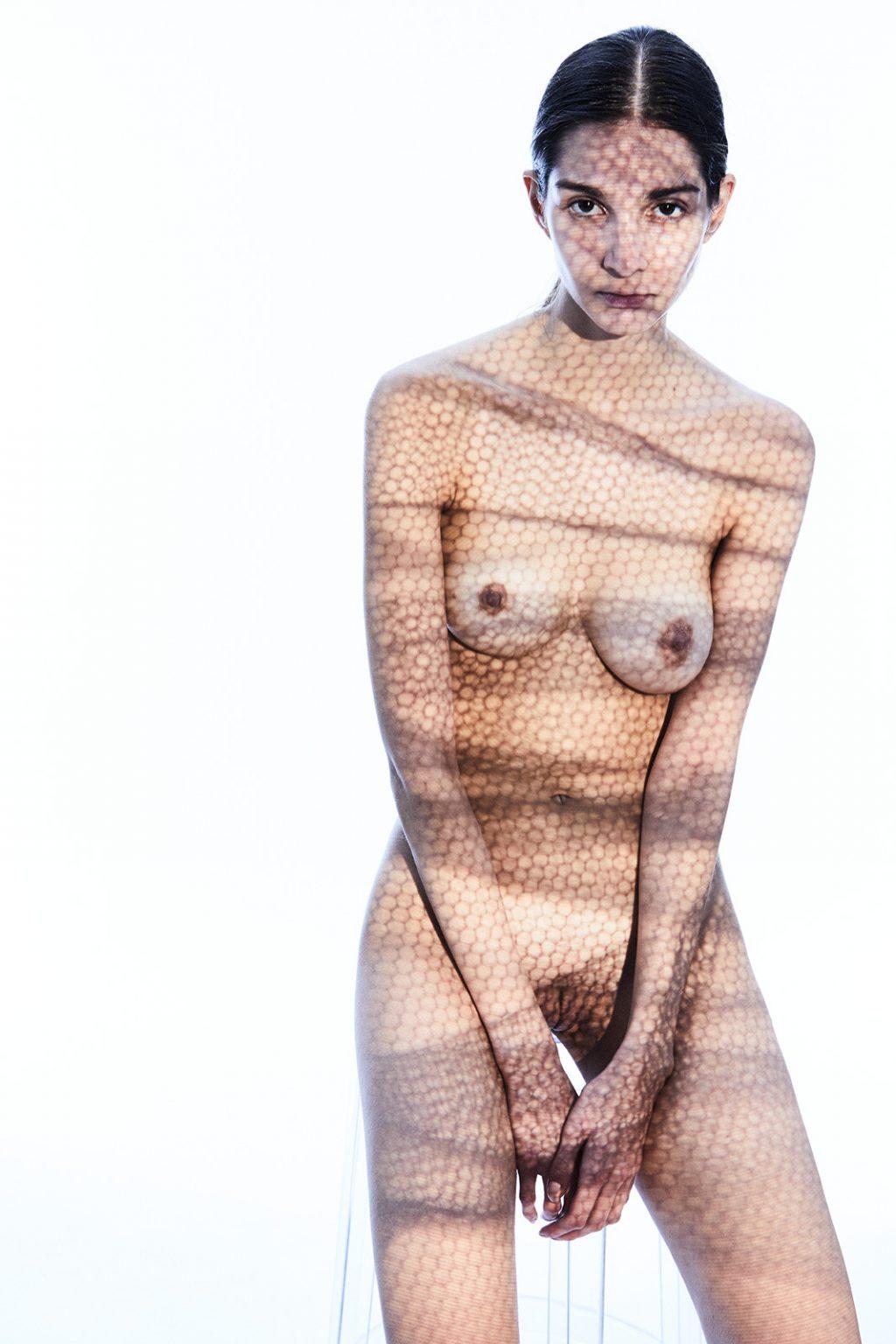 Lina Lorenza Nude (13 New Photos)