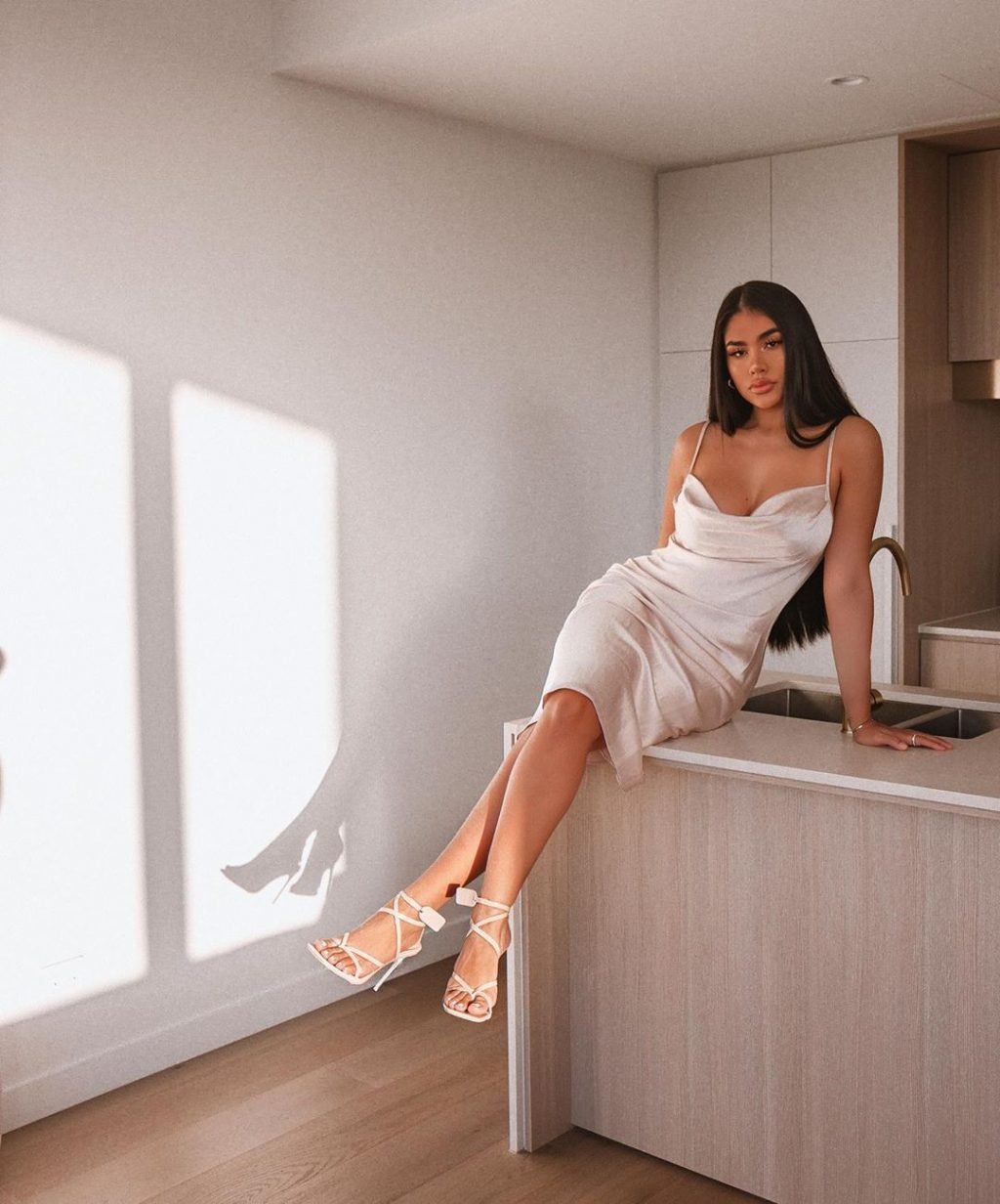 Maria Perez Sexy (130 Photos)