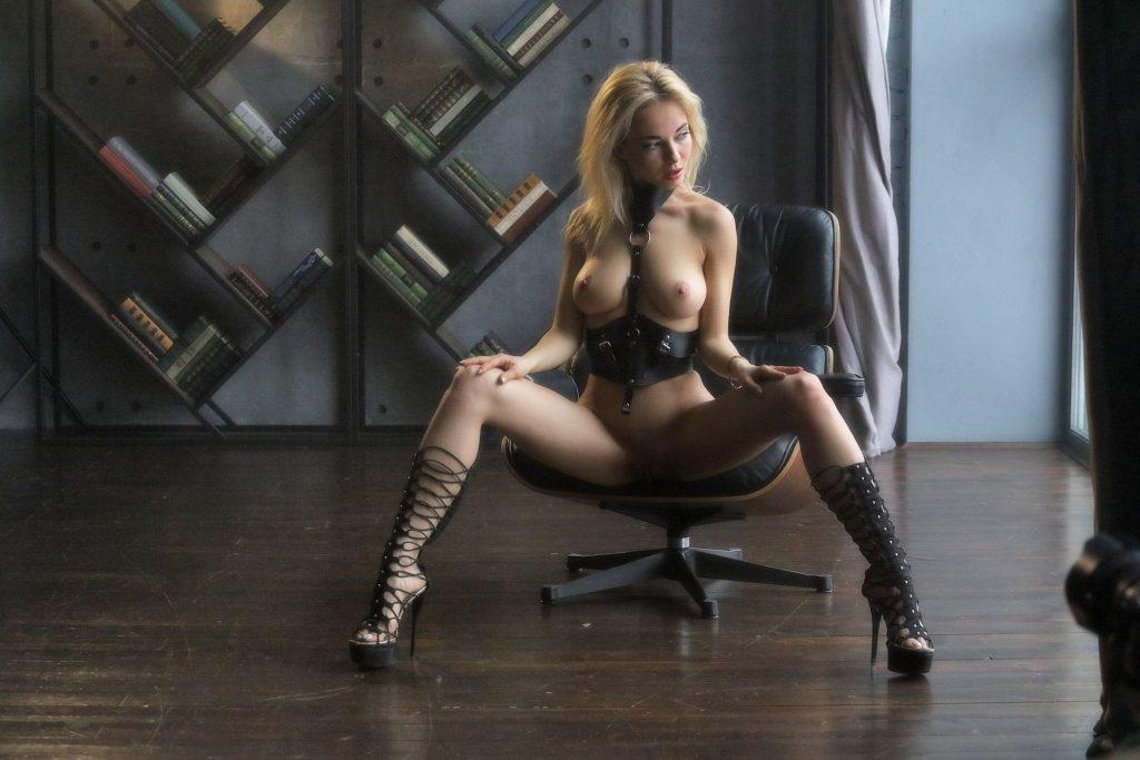 Natalia Andreeva Nude (41 Photos)