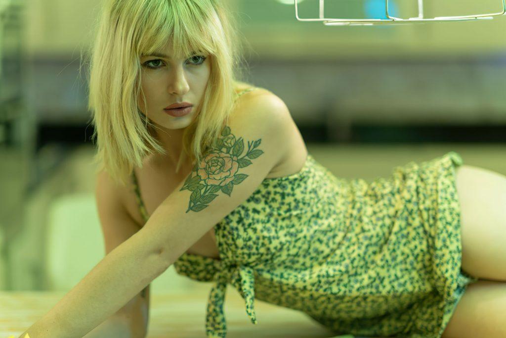Pippa Doll Nude & Sexy (6 Photos)