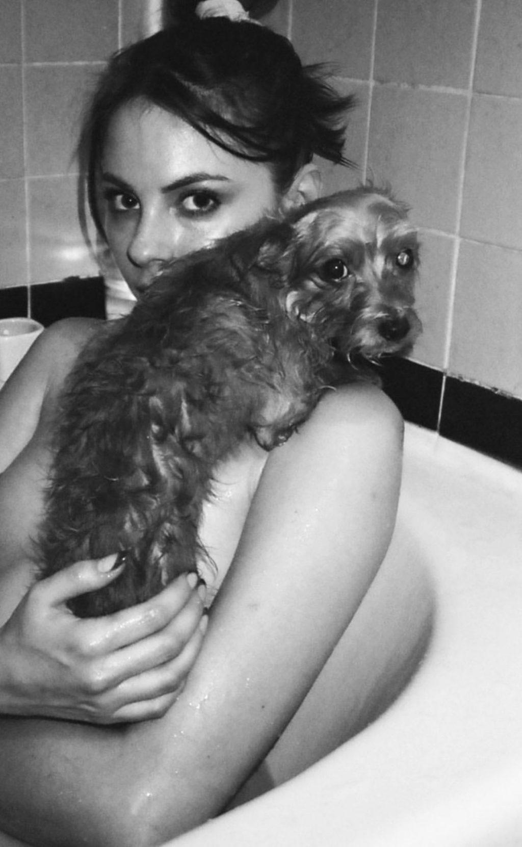 Willa Holland Nude (22 Photos)