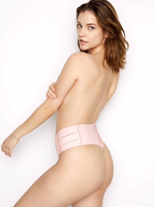 Barbara Palvin Presents Victoria's Secret Lingerie Collection (11 Photos)